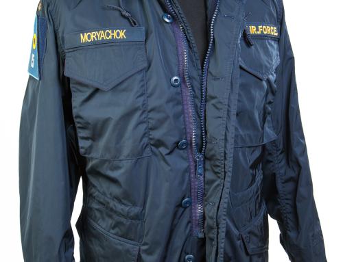 Куртки А-2 deck Jacket